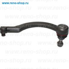 RD0013, Birth, Наконечник рулевой тяги левый для Renault Master 2, Opel Movano A