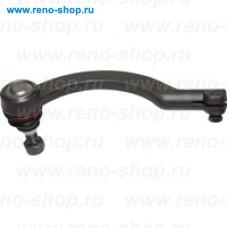 RS0013, Birth, Наконечник рулевой тяги левый для Renault Master 2, Opel Movano A