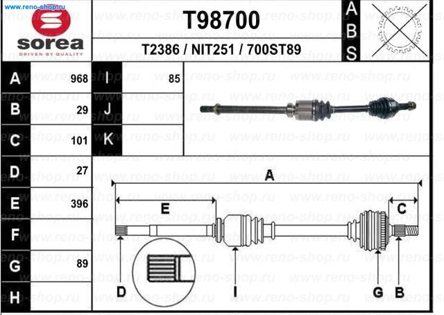 T98700