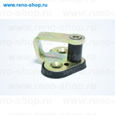 FT94112, Fast, Ответная часть замка двери для Opel Movano A, Renault Kangoo 1, Renault Master 2