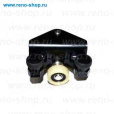 FT95551, Fast, Ролик сдвижной двери нижний для Opel Movano B, Renault Master 3