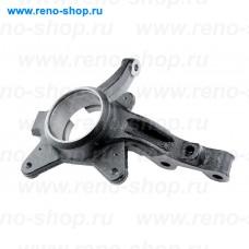 ZZP-RE-003, NTY, Кулак поворотный передний правый для Renault Kangoo 2