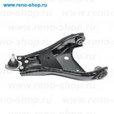 545012815R, Renault, Рычаг передний левый для Renault Duster 1